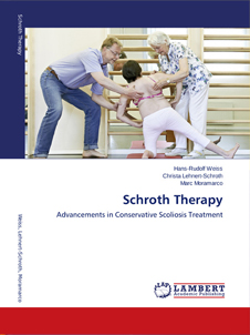 Schroth Therapy: Advancements in Conservative Scoliosis Treatment Chinesisch